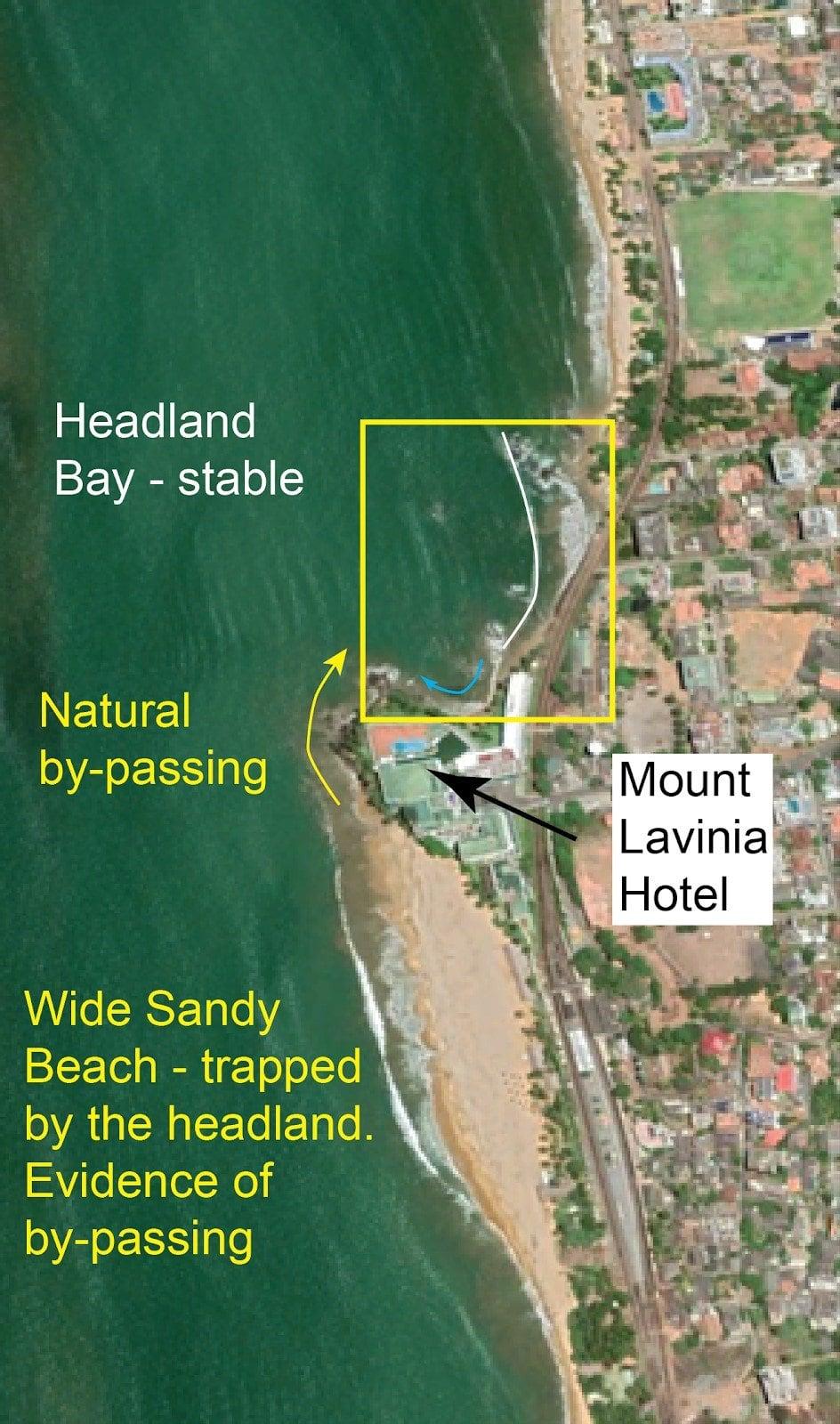 The tragedy of Mount Lavinia beach 1