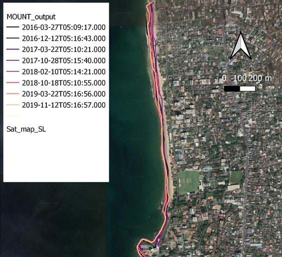 The tragedy of Mount Lavinia beach 3
