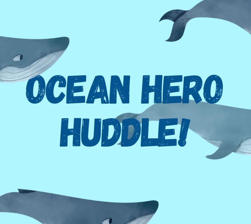 Ocean Hero Ocean Day creative contest! 1