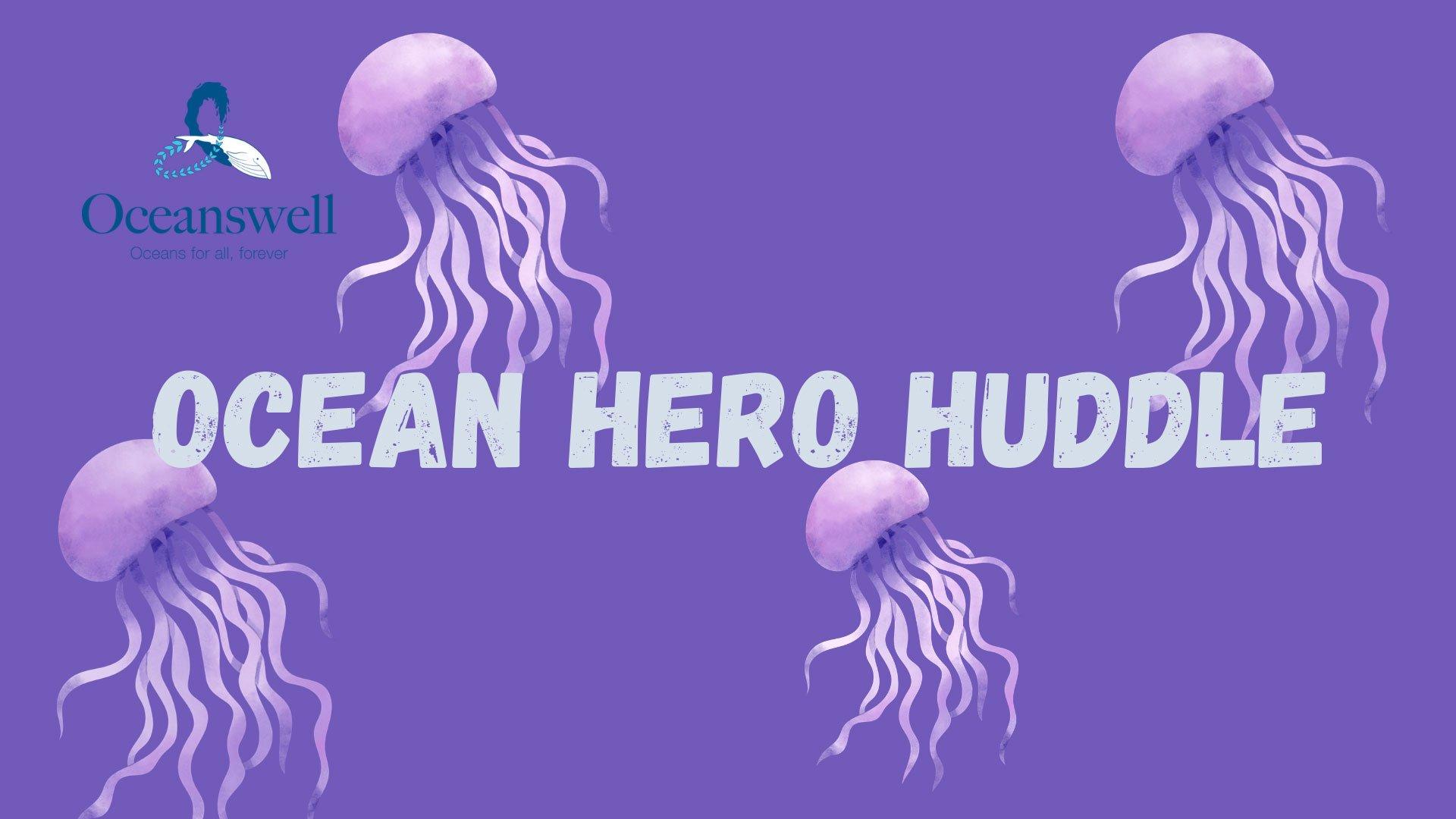 Ocean Hero Huddle 4
