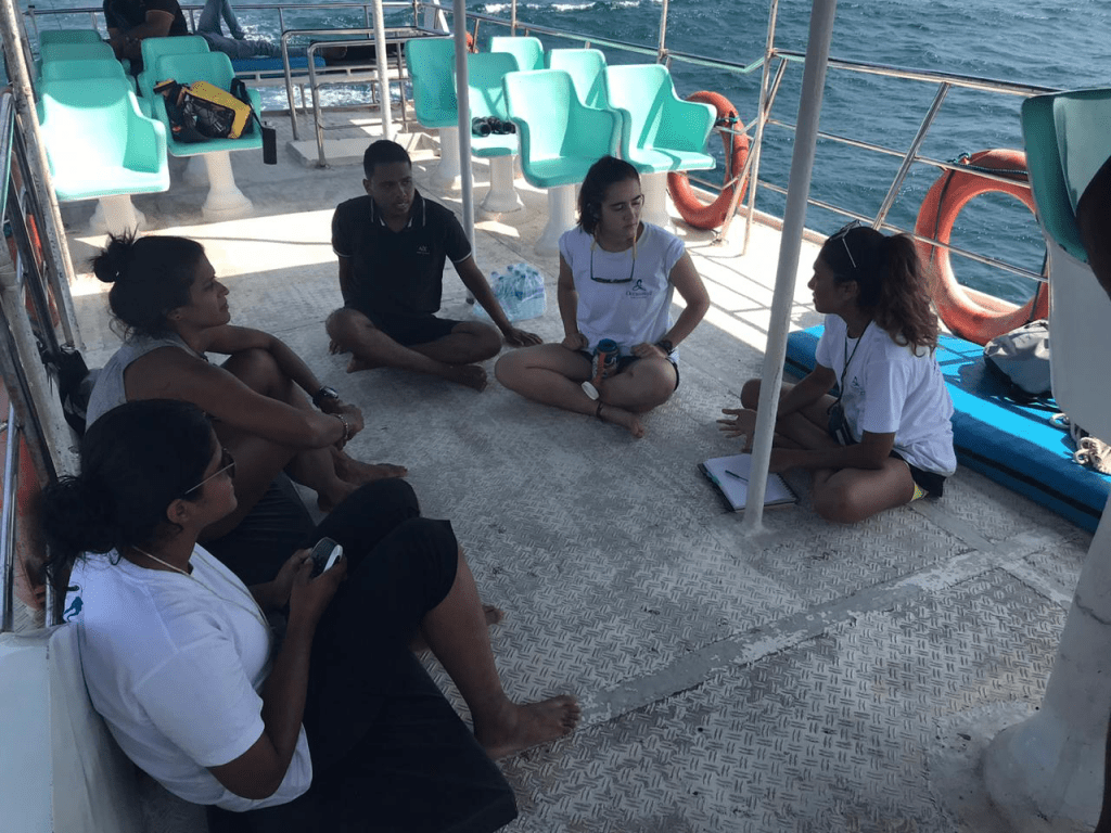 The Sri Lankan Blue Whale Project 2