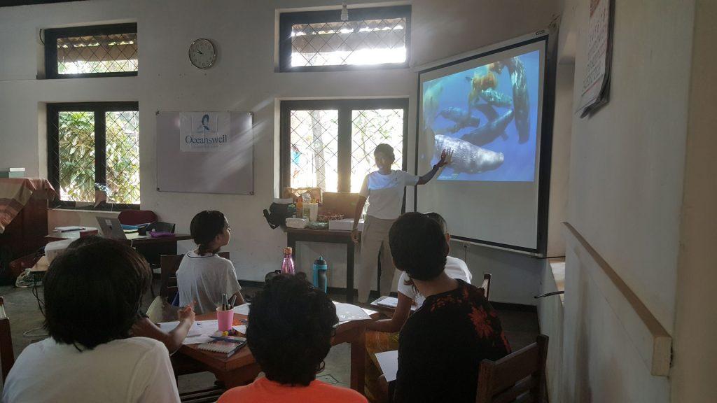 Ocean Heroes Animation Workshop 3