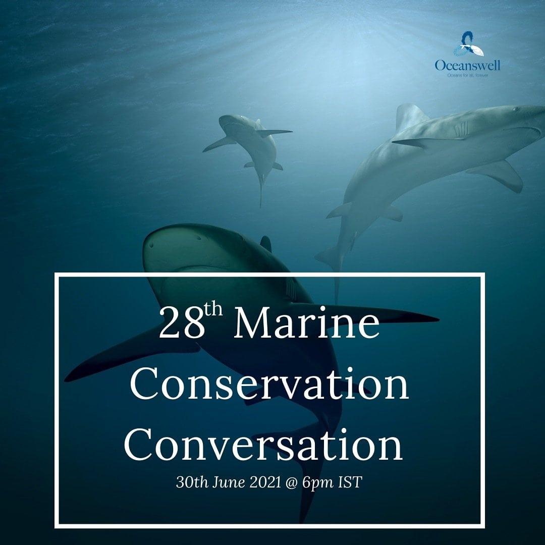 28TH MARINE CONSERVATION CONVERSATION 1