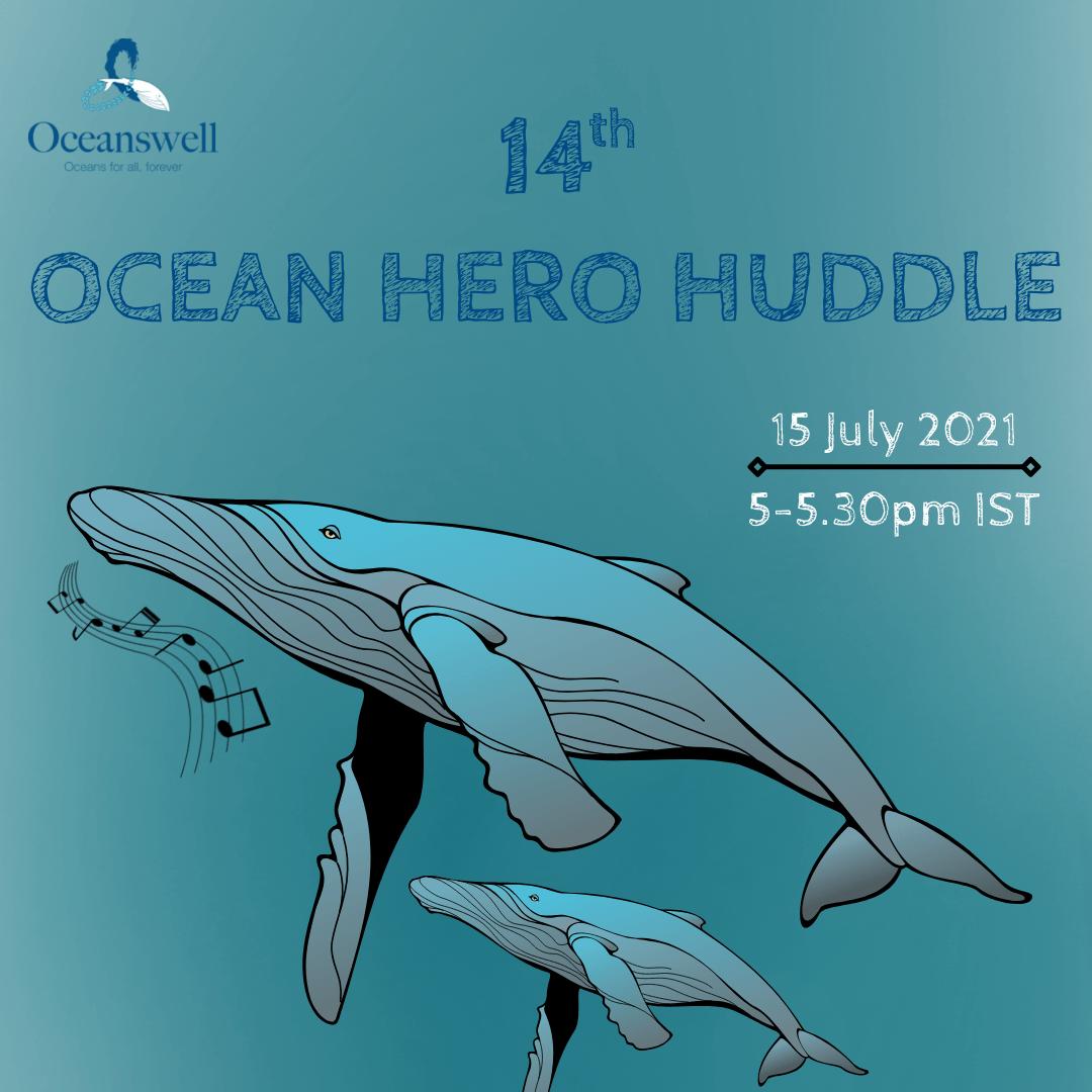 14TH OCEAN HERO HUDDLE 1